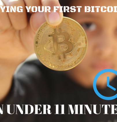 Our Trippy Tribe: Buying Your First Bitcoins